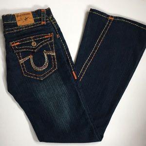 EUC True Religion jeans
